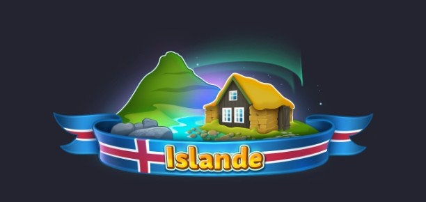 Solution 4 Images 1 Mot Islande Aout 2020